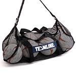 Teamline Mesh Duffle Bag 36in.