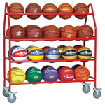 PRO BALL CART HOLDS 35 BALLS