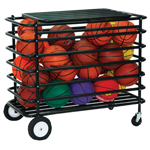 ULTIMATE BALL LOCKER 45 IN. X 24 IN. X 38 IN.