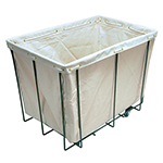 REPLACEMENT LINER FOR UTILITY TRUCK BC2004