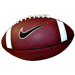 NIKE ALL FIELD COMPOSITE FOOTBALL