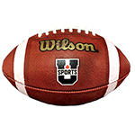 WILSON U SPORT COLLEGE LEATHER FB