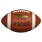 WILSON OUAA GAME LEATHER FB (F2001G)