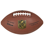 WILSON NFL COMPOSITE FB