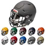 RIDDELL SPEEDFLEX HELMET MOLDED COLOURS