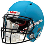 RIDDELL SPEED ICON HELMET MOLDED COLOUR