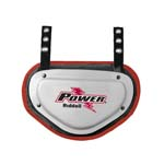 RIDDELL POWER SPX BACK PLATE