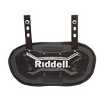 RIDDELL YOUTH BACK PLATE