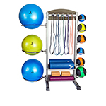 MULTI ACCESSORY STORAGE RACK