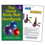 GREAT BODY BALL HANDBOOK