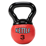 MINI RHINO KETTLE BELL 3LBS