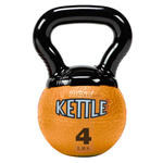MINI RHINO KETTLE BELL 4 LBS