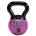 MINI RHINO KETTLE BELL 5 LBS