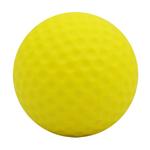 SPONGE GOLF BALL 1.5 INCH