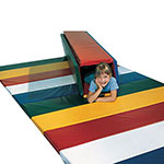 PRIMARY SCHOOL MAT 4FT X 4FT X 2IN
