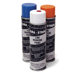 BLUE WE SPRAY PAINT PER CAN - DURA STRIPE