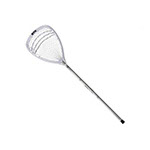 STX SHIELD 100 COMPLETE GOALIE STICK