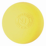CLA APPROVED  YELLOW LAX BALLS (BULK)
