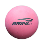 SPONGE LAX BALL PINK (BULK)