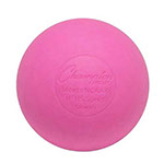 WARRIOR PINK OFFICIAL LACROSSE BALL