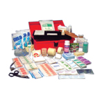 ATHLETIC STANDARD REFILL KIT