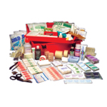 ATHLETIC DELUXE MEDICAL REFILL KIT