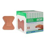 HEAVYWEIGHT FINGERTIP BANDAGE LRG. BOX/100