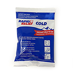 INSTANT COLD PACK 4 IN. X 6 IN. CASE OF 50