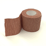 MUELLER MLASTIC TAPE 2 IN SINGLE ROLL