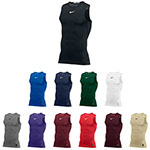 NIKE PRO COOL COMPRESSION S/L TOP