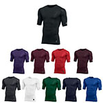 NIKE PRO COOL COMPRESSION HALF SLEEVE TOP