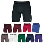 "NIKE PRO COOL 6"" COMPRESSION SHORT"