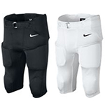 NIKE YOUTH RECRUIT INTERGRATED FB PANT
