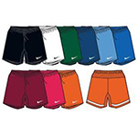 NIKE WOMENS HERTHA SOCCER SHORT