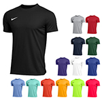 NIKE YOUTH DRY PARK VII SS US SOCCER JERSEY