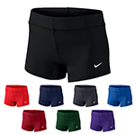 NIKE WMNS PERFORMANCE GAME SHORT