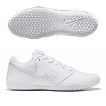 NIKE WOMENS SIDELINE IV CHEER SHOE