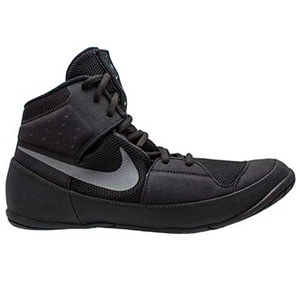 NIKE FURY WRESTLING SHOE