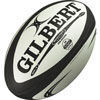 GILBERT MATCH REVOLUTION X GAME BALL