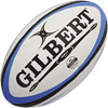 GILBERT MATCH OMEGA RUGBY BALL