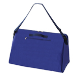 PADDED DUAL SECTION SCORECLOCK BAG 24WX30HX5D