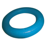 RUBBER HOLLOW QUOIT - OFFICIAL GAME RING