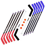 DOM X9 EXCEL 45IN FLOOR HOCKEY SET X90G2