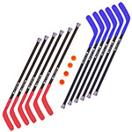 DOM X9 EXCEL 45IN FLOOR HOCKEY SET X90