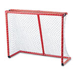 POLY HOCKEY GOAL 54x44x24 (FOLDING)