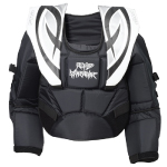 DELUXE CHEST PROTECTOR - FULL ARM/CHEST PROTECTN