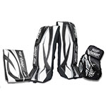 PROTEGE GOALIE SET 31 INCH REGULAR