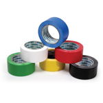 FLOOR TAPE ROLL 36 YARDS x 1.5IN. WIDE