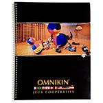 OMNIKIN COOPERATIVE GAMES MANUAL FRENCH