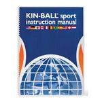 KIN-BALL SPORT INSTRUCTION MANUAL ENGLISH